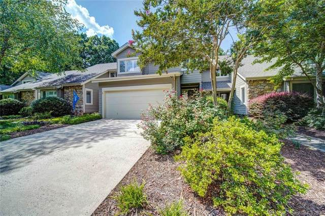 5721 Courtview Drive #22, Charlotte, NC 28226 (#3650806) :: Cloninger Properties