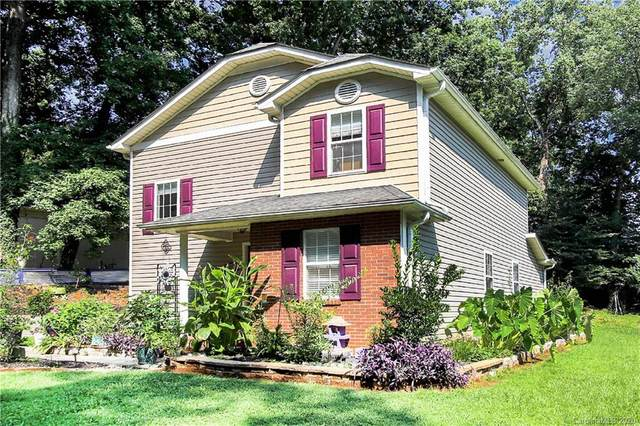 1021 Hickory Nut Street, Charlotte, NC 28205 (#3650812) :: The Sarver Group