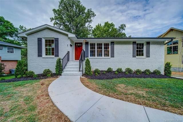 1335 Paddock Circle, Charlotte, NC 28209 (#3650814) :: Premier Realty NC