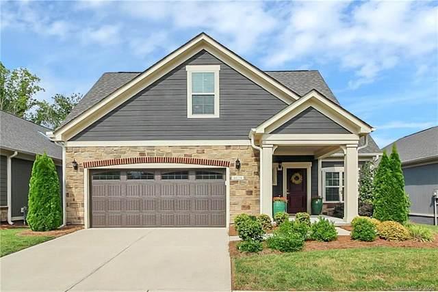 8028 Parknoll Drive, Huntersville, NC 28078 (#3650826) :: High Performance Real Estate Advisors