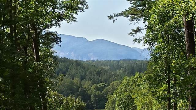 Lot 7 S Cross Creek Trail, Mill Spring, NC 28756 (#3650827) :: The Allen Team