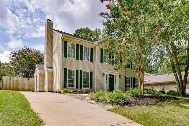 11223 Quiet Wood Court, Charlotte, NC 28277 (#3650834) :: Charlotte Home Experts