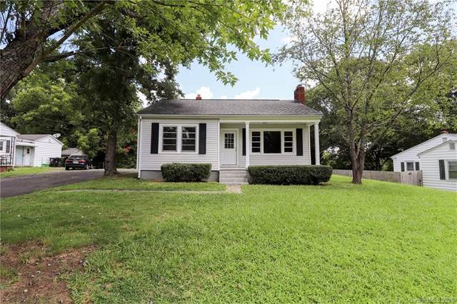 160 Wilson Street NE, Concord, NC 28025 (#3650837) :: Rinehart Realty
