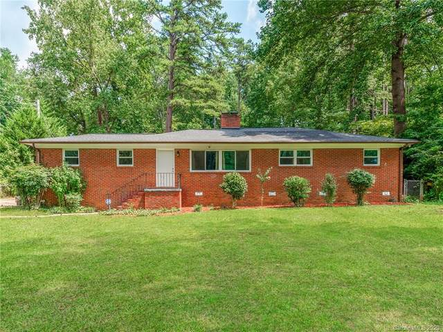 6748 Linda Lake Drive, Charlotte, NC 28215 (#3650858) :: Stephen Cooley Real Estate Group