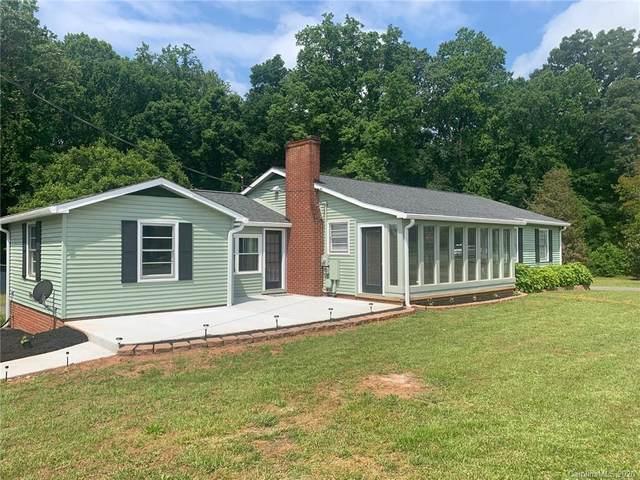 3403 Kannapolis Parkway, Kannapolis, NC 28081 (#3650860) :: Rhonda Wood Realty Group