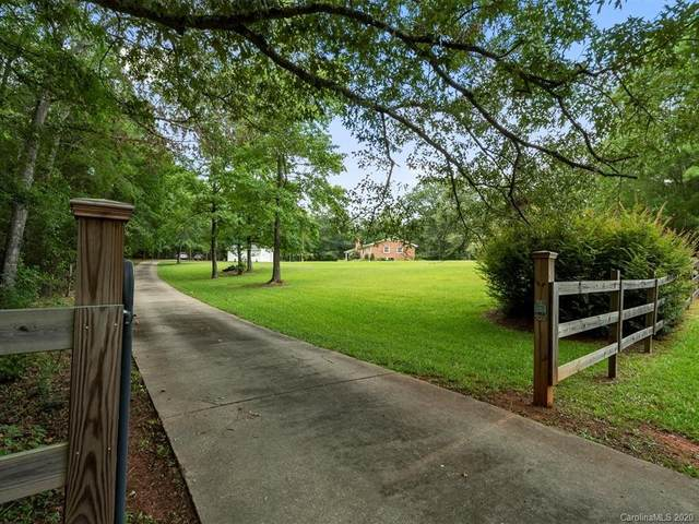2402 New Cut Circle, Lancaster, SC 29720 (#3650863) :: Stephen Cooley Real Estate Group
