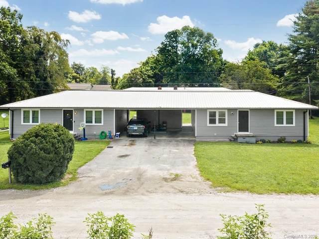 17 Randolph Avenue, Flat Rock, NC 28731 (#3650864) :: Premier Realty NC