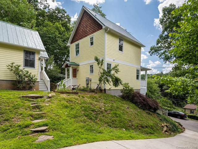 97/99 Santee Street, Asheville, NC 28801 (MLS #3650868) :: RE/MAX Journey