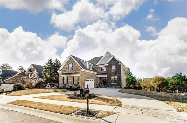 1258 Crooked Stick Drive, Rock Hill, SC 29730 (#3650873) :: Stephen Cooley Real Estate Group