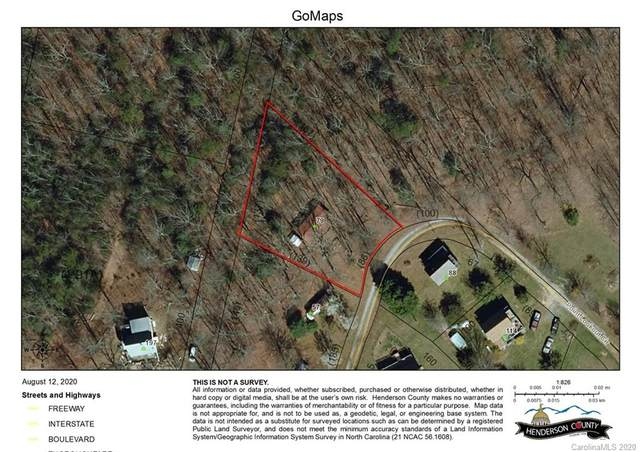 79 Point Lookout Circle, Hendersonville, NC 28792 (#3650906) :: Stephen Cooley Real Estate Group