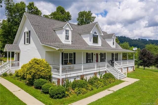 51 Chelsea Nix Lane, Hendersonville, NC 28792 (#3650924) :: Rinehart Realty