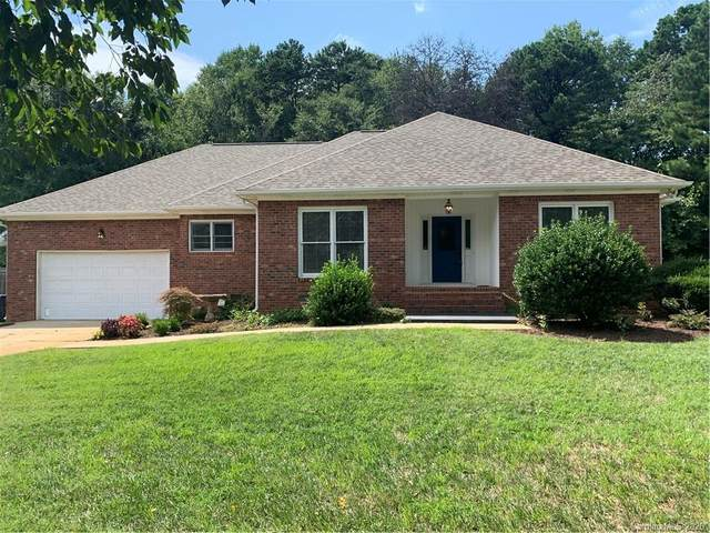 19104 Spring Blossom Lane, Cornelius, NC 28031 (#3650925) :: The KBS GROUP