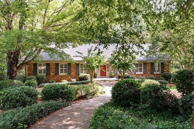 1062 15th Avenue NW, Hickory, NC 28601 (#3650931) :: Stephen Cooley Real Estate Group