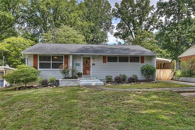 4609 Murrayhill Road, Charlotte, NC 28209 (#3650941) :: High Performance Real Estate Advisors