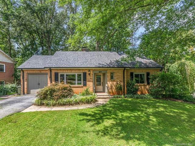 1647 Kensington Road, Hendersonville, NC 28791 (#3650942) :: LePage Johnson Realty Group, LLC