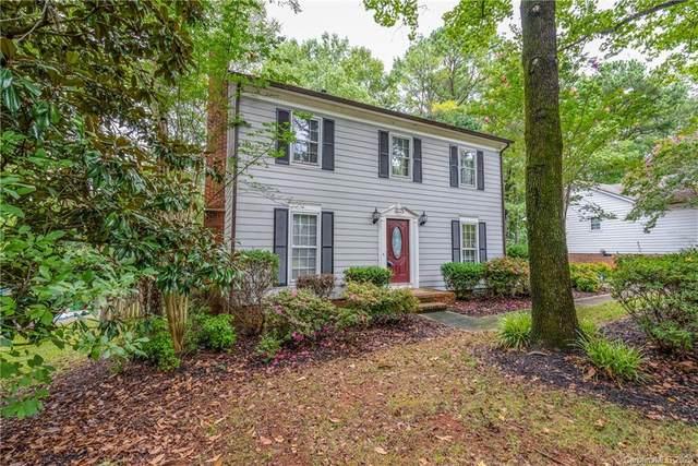 4312 Chadwell Lane, Charlotte, NC 28269 (#3650944) :: Keller Williams South Park