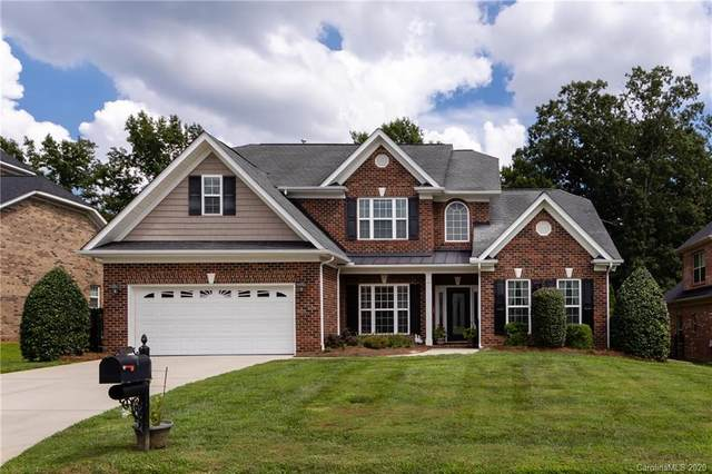 2003 Sugar Mill Road, Indian Trail, NC 28079 (#3650945) :: Stephen Cooley Real Estate Group