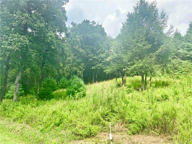 1186 Red Cedar Way Lot 28, Lenoir, NC 28645 (#3650971) :: Stephen Cooley Real Estate Group