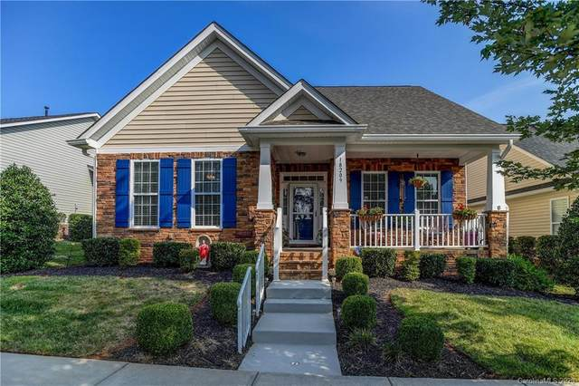 18209 Coulter Parkway, Cornelius, NC 28031 (#3650978) :: The KBS GROUP