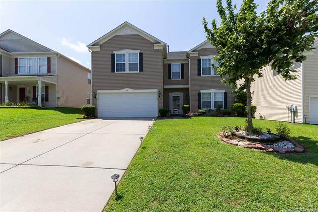 710 Cheswick Avenue, Concord, NC 28025 (#3650992) :: Puma & Associates Realty Inc.