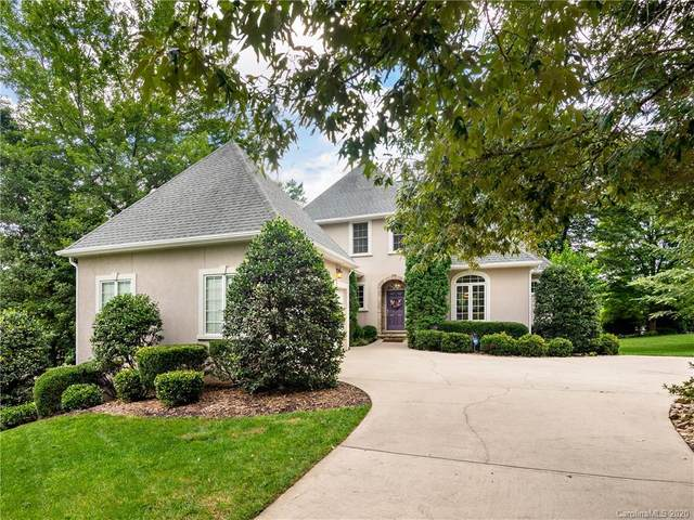 105 Mistletoe Trail, Hendersonville, NC 28791 (#3650995) :: LePage Johnson Realty Group, LLC