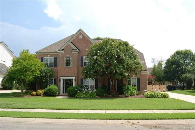 124 Lamplighter Lane, Mooresville, NC 28115 (#3651004) :: LePage Johnson Realty Group, LLC