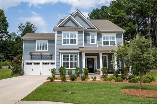 139 Elk Shoal Lane, Mooresville, NC 28117 (#3651008) :: Puma & Associates Realty Inc.