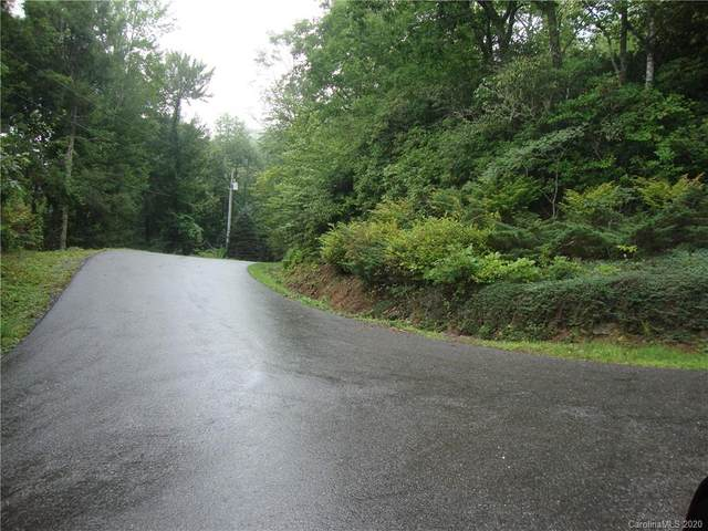 0 Falcon Crest Loop #34, Maggie Valley, NC 28751 (MLS #3651044) :: RE/MAX Journey