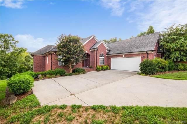 9236 Sanger Court, Harrisburg, NC 28075 (#3651047) :: Stephen Cooley Real Estate Group
