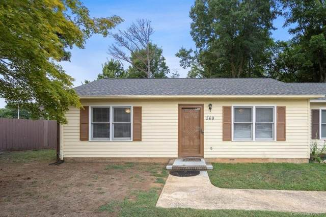 569 Cedarvilla Drive, Rock Hill, SC 29730 (#3651053) :: Stephen Cooley Real Estate Group