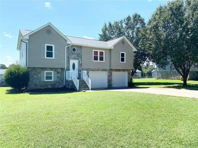 1419 Baton School Road, Granite Falls, NC 28630 (#3651060) :: Puma & Associates Realty Inc.