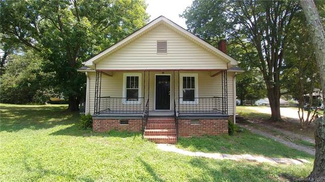 907 Klondale Avenue, Kannapolis, NC 28081 (#3651077) :: The Premier Team at RE/MAX Executive Realty