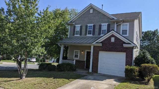 13603 Riding Hill Avenue #120, Charlotte, NC 28213 (#3651113) :: Robert Greene Real Estate, Inc.