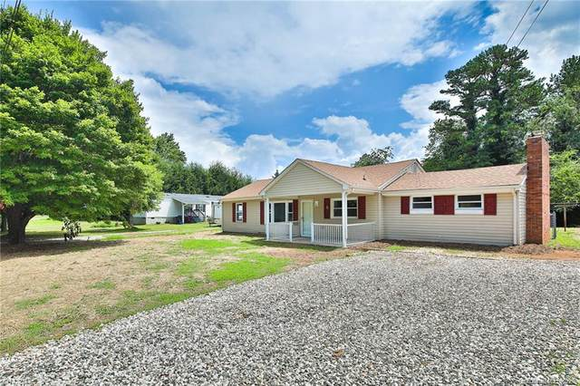 62 Oakdale Road, Candler, NC 28715 (#3651135) :: Stephen Cooley Real Estate Group