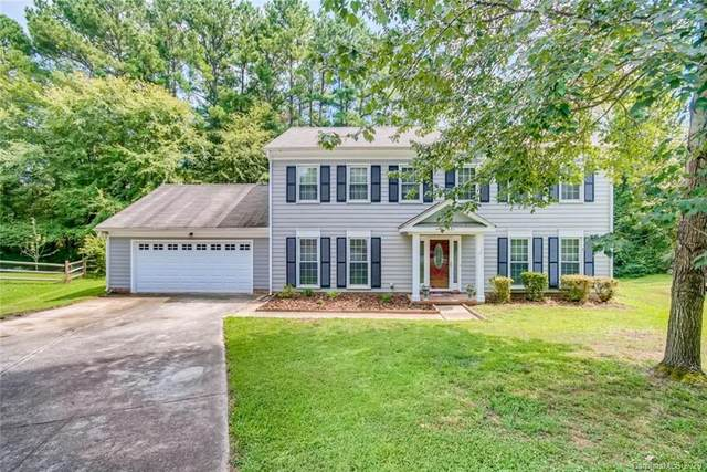 7021 Acre Hill Court, Charlotte, NC 28277 (#3651140) :: The Mitchell Team