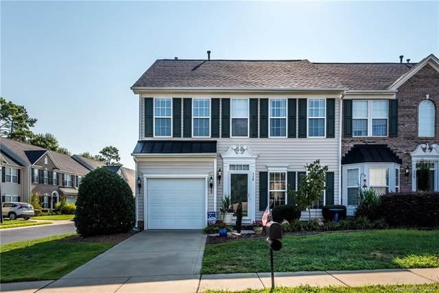 328 Dusk Drive #328, Rock Hill, SC 29732 (#3651165) :: Johnson Property Group - Keller Williams