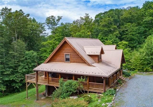 803 Rough Ridge Road, Sugar Mountain, NC 28604 (#3651167) :: Stephen Cooley Real Estate Group