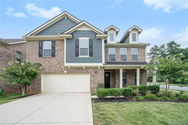 116 Smithfield Drive, Charlotte, NC 28270 (#3651169) :: Stephen Cooley Real Estate Group