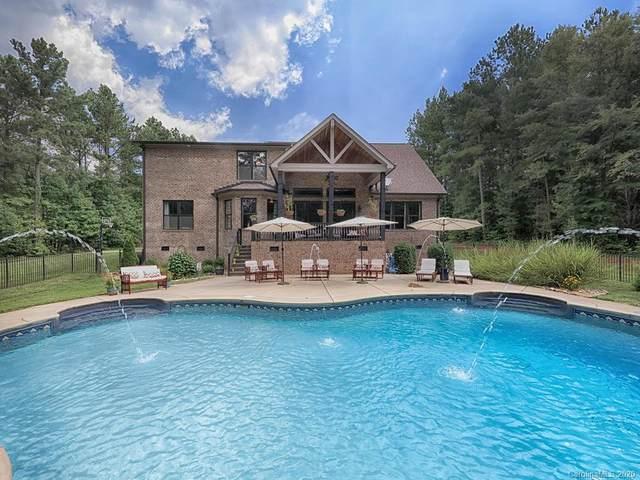 1770 Cranwell Drive, Mt Ulla, NC 28125 (#3651181) :: Mossy Oak Properties Land and Luxury