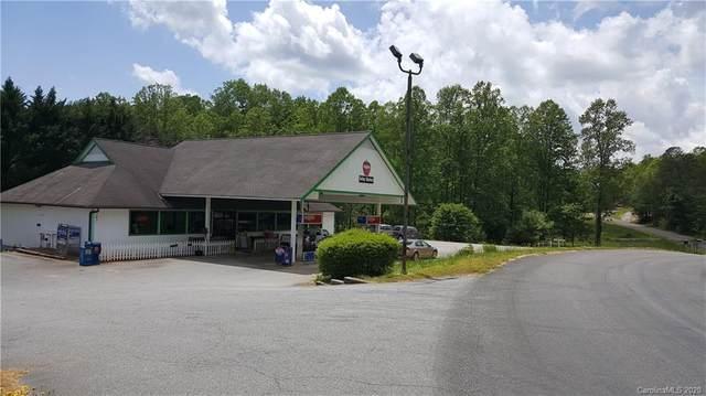 143 Whitney Boulevard, Lake Lure, NC 28746 (#3651184) :: Robert Greene Real Estate, Inc.