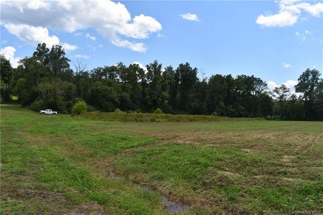 2884 Old Greenlee Road, Marion, NC 28752 (#3651189) :: Ann Rudd Group