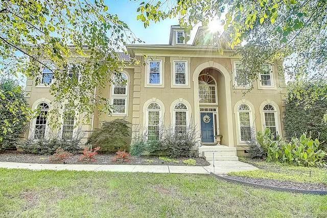 419 Fairhaven Court, Waxhaw, NC 28173 (#3651197) :: High Performance Real Estate Advisors
