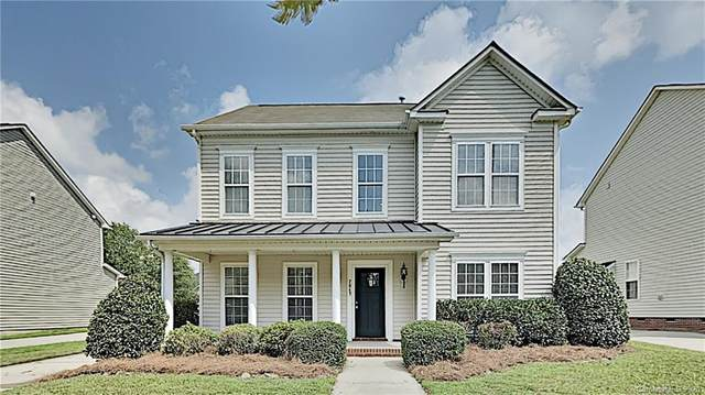2647 Sunberry Lane, Concord, NC 28027 (#3651199) :: Johnson Property Group - Keller Williams