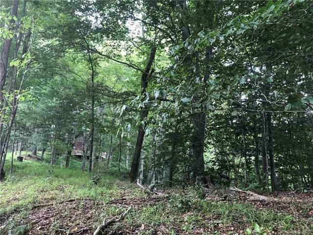 00 Old Log Road, Green Mountain, NC 28740 (#3651228) :: Rinehart Realty