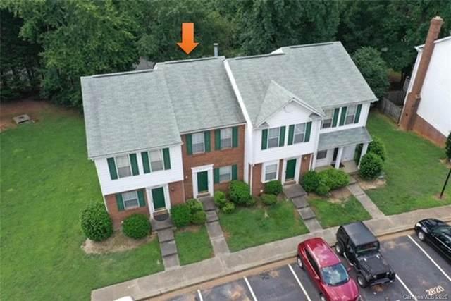2824 Hosta Drive, Charlotte, NC 28269 (#3651234) :: Puma & Associates Realty Inc.