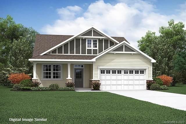 17417 Carolina Hickory Drive 95 Harrison, Huntersville, NC 28078 (#3651267) :: IDEAL Realty