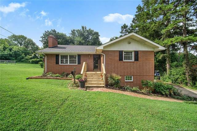 351 Roberts Street, Salisbury, NC 28144 (#3651279) :: Puma & Associates Realty Inc.