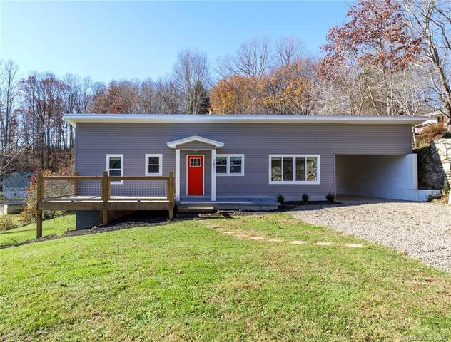 161 Pinkie Lane, Canton, NC 28716 (#3651282) :: Keller Williams Professionals