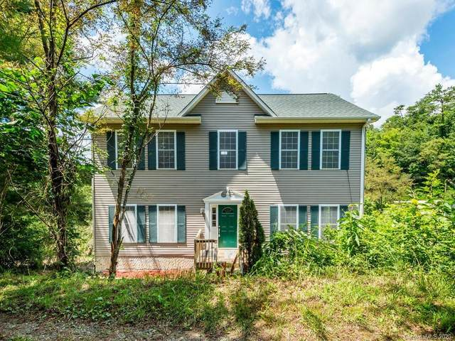 382 Old Bryan Farm Drive, Marshall, NC 28753 (#3651285) :: Keller Williams Professionals