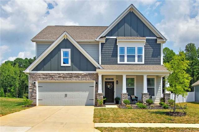 132 Sweet Leaf Lane, Mooresville, NC 28117 (#3651314) :: Stephen Cooley Real Estate Group